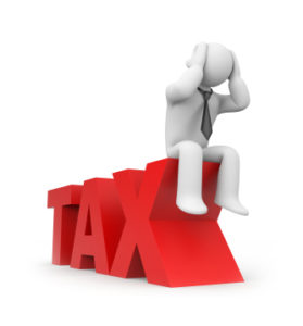 Contractors new tax liability?