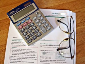 Key HMRC changes
